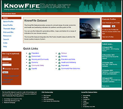 knowfife-dataset-data-observatory
